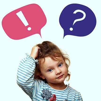 child asking adult questions creative activities to encourage children to ask questions