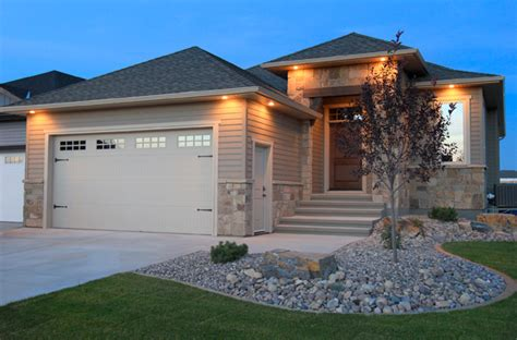 bungalow show homes showhome