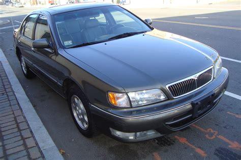 picture of 1998 infiniti i30 4 dr touring sedan exterior