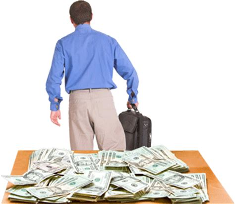 money on the table don t leave money on the table when selling your