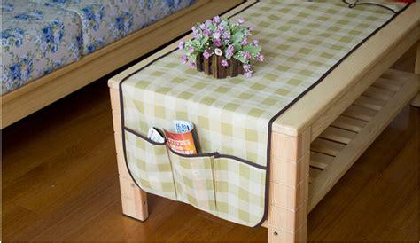 Taplak Sarung Kulkas Taplak Meja Cover Tempat Penyimpanan X449 jual tutup kulkas taplak meja cover organizer kantong penyimpanan barang tokopanorama