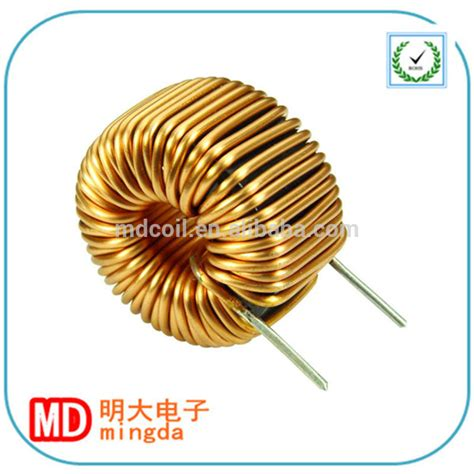 toroid inductor application common mode toroidal choke coils magnetic inductor for filtering applications buy toroidal
