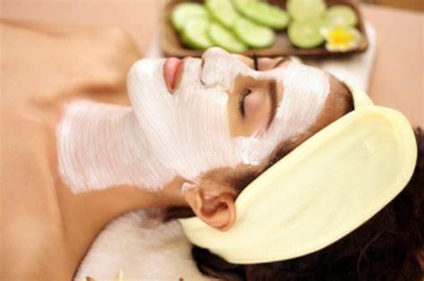 diy spa mask diy spa treatments make your own masks