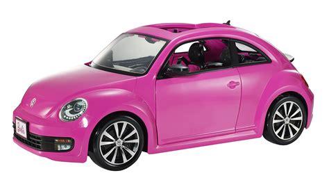 volkswagen barbie barbie volkswagen beetle and doll playset ebay