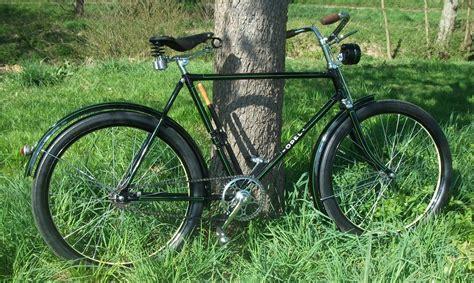 Rostiges Fahrrad Lackieren by Meister Eschelbronner