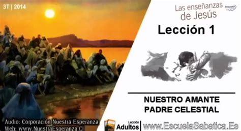 lecci n cuna 2do segundo trimestre 2015 recursos leccion escuela sabatica segundo trimestre 2012 pdf