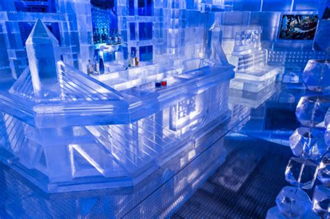 ice bar top top 10 best theme restaurants of mumbai places to eat in