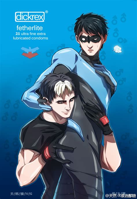 nightwing hairstyle nightwing hair was soft jaydick buscar con google dick