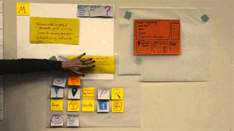design thinking workshop youtube design thinking workshop 4 10 13 minneapolis team 1 youtube