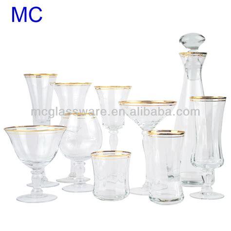 Quality Barware Gorgeous Wine Glass Stemware View Wine Glass Stemware Mc