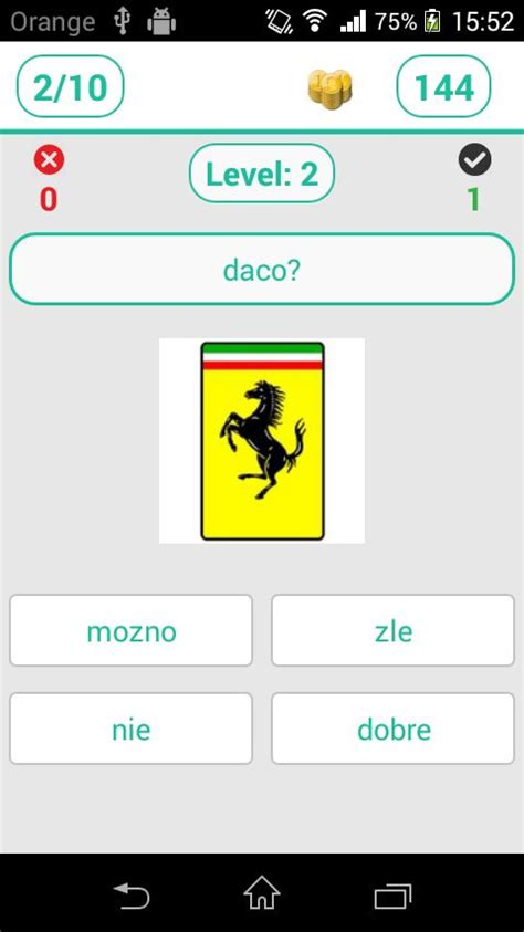 Android Quiz App Source Code by Your Quiz Android App Source Code Quiz And Trivia App