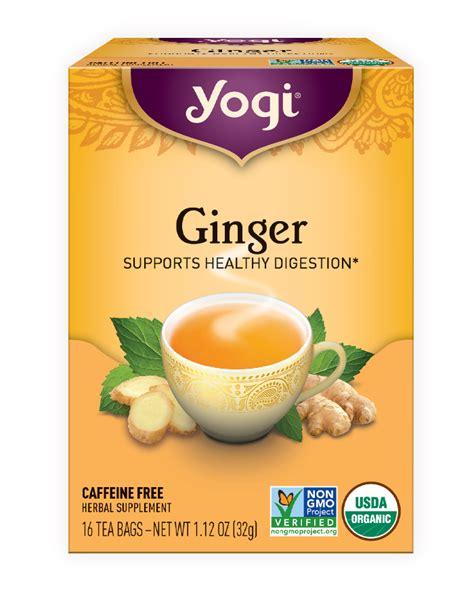 Best Types Of Tea For Detox by Yogi Tea
