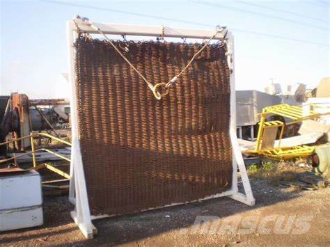 Blasting Mats For Sale by Used Blast Mat Other Price 2 291 For Sale Mascus Usa