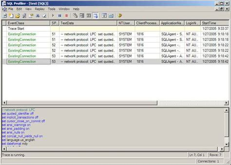 sql query tuning tutorial sql server architecture and components it training and