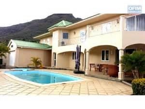 vente maison villa tamarin riviere morne