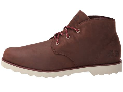 Ballard Designs Returns the north face ballard ii chukka in brown for men lyst
