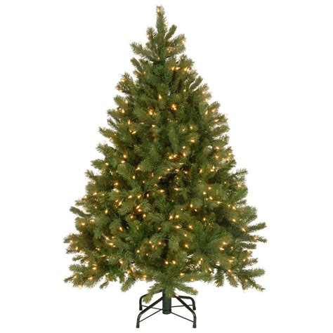 national tree company 7 ft kingswood fir pencil