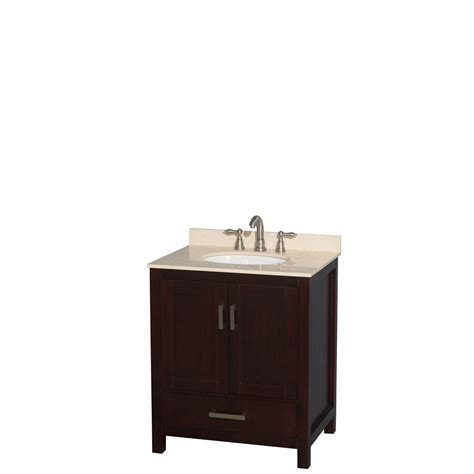 wyndham bathroom vanity