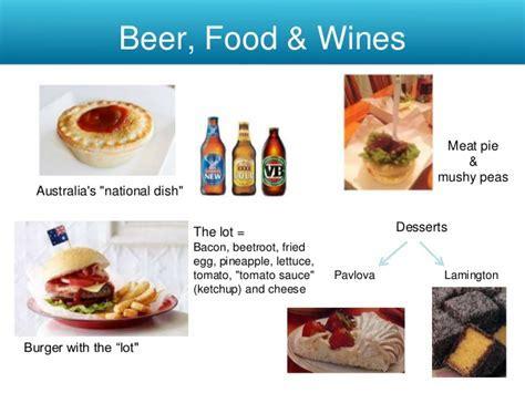 Australian Food Culture 39847   NOTEFOLIO