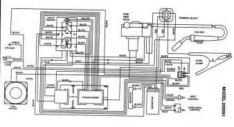 lincoln welders wiring schematic electrical schematic