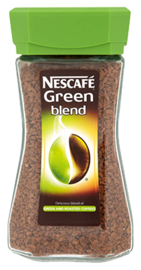 Nescafe Green Coffee the 1 minute power packed anti anti aging wakey wakey breakfast of chions the style
