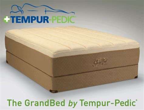 Hd Mattress by Grandbed From The Tempur Hd Collection By Tempur Pedic