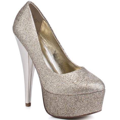 pumps shoes zigi s gold ellin gold for 78 74 direct from