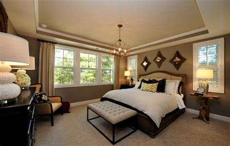 only first floor master bedrooms at vistas at chapel ridge