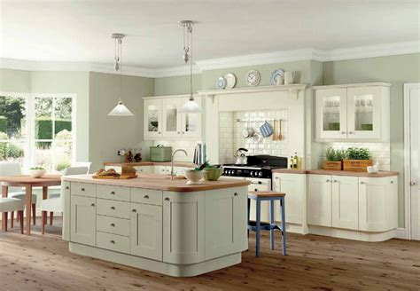Ivory Kitchen What Colour Walls by Rockfort Ivory And Kitchen