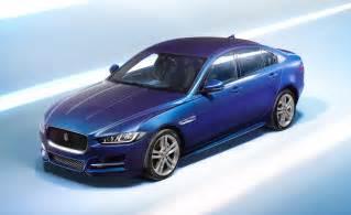 Jaguar Xe Images Car And Driver