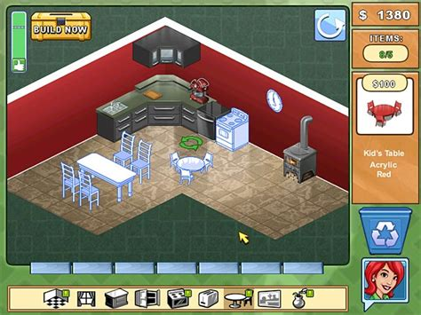 screenshots of home sweet home download free games home sweet home 2 kitchens and baths free download full