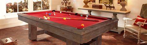 Billiards Furniture by Brunswick Billiards Home