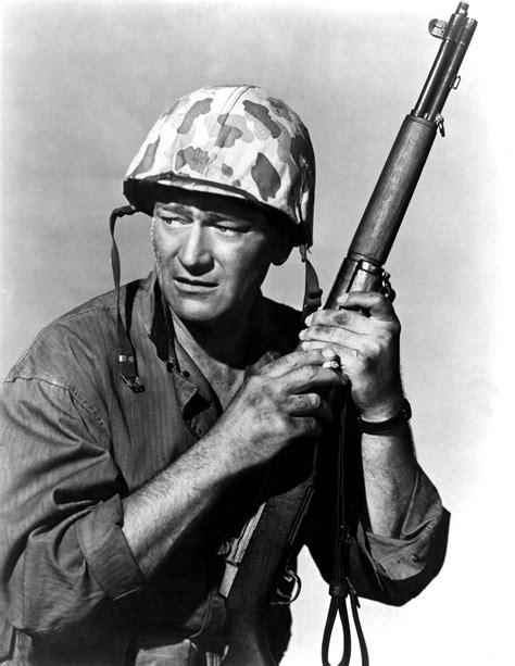 john wayne war movies the war movie buff cracker sands of iwo jima 1949