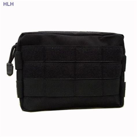 Best Rugged Luggage by Tactical Molle Bags Milltary Burger Pouch Durable Bags