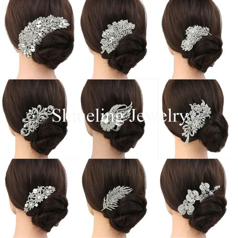 Vintage Wedding Hair Accessories Wholesale by Wholesale Factory Directly Deco Vintage Wedding Hair