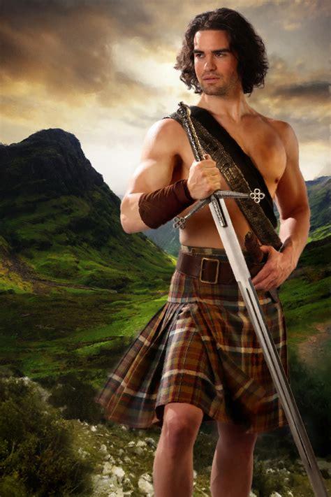 scottish highlander warrior scottish highlander warrior pictures to pin on pinterest