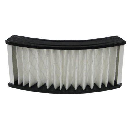 6612 sunbeam air cleaner hepa filter walmart