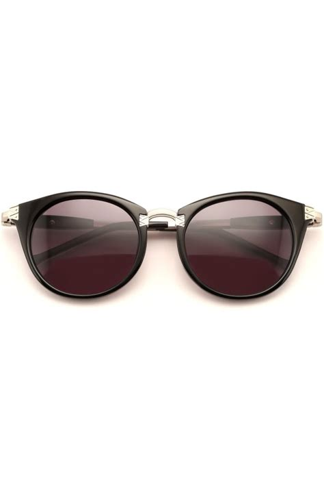 wildfox sunset sunglasses in black at sue parkinson