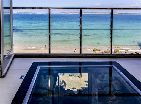 beachspoke luxury boutique cottages in cornwall rentals
