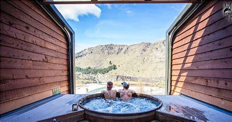 onsen spa queenstown massage day spa hot pools everything queenstown