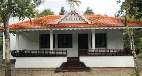 kerala home design single floor low cost single floor model kerala home low cost plan
