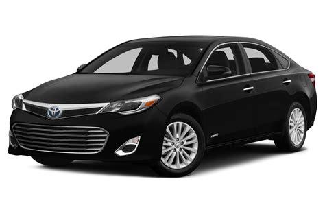 2015 Toyota Avalon Hybrid 2015 Toyota Avalon Hybrid Price Photos Reviews Features