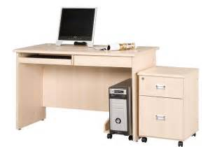 computer desk with storage mobile computer desk for home office solution