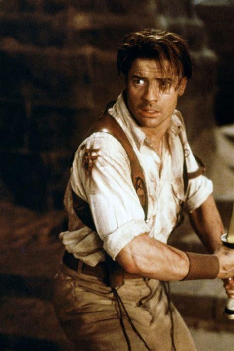 aktor film mummy mumia 1999 filmweb