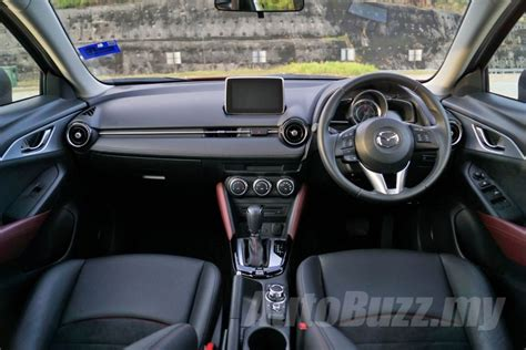 mazda 3 leather seats malaysia review 2016 mazda cx 3 2 0 skyactiv 2wd in size