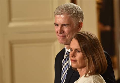 neil gorsuch daughters louise gorsuch neil gorsuch s wife 5 fast facts you need