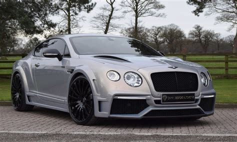 Used Bentley Onyx Concept Gtx700 Facelift Cheshire