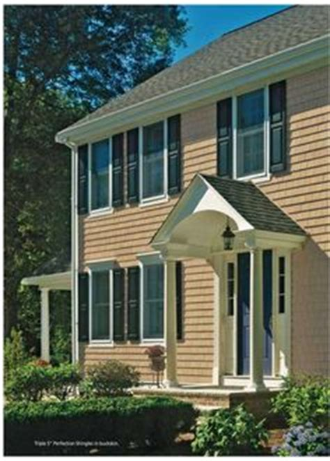 sterling gray cedar impressions 174 7 quot edge perfection shingles shake shingle