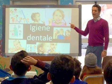 istituto comprensivo giardini naxos un dentista in cattedra a giardini naxos