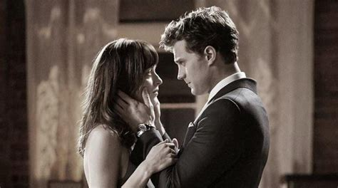 fifty shades of grey movie zamunda encuentran pepinos en cine 50 sombras m 225 s oscuras